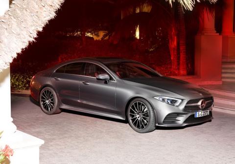 Mercedes-Benz CLS подорожал …