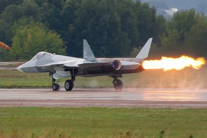 Россию обвинили в отсталости военных технологий
