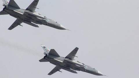 Сирия сегодня: ВКС РФ уничто…