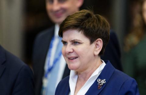 Энергобезопасность Европы под угрозой Северного потока-2» — премьер Польши