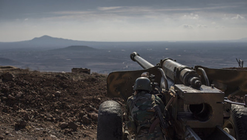 Полемика о вкладе в разгром ИГ*: Минобороны ответило на сомнения Пентагона