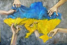 Реальный враг найден: украин…