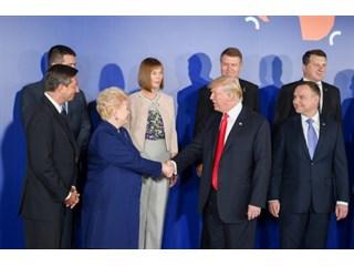 Желание США проверить готовность войны с Россией – подарок для Прибалтики
