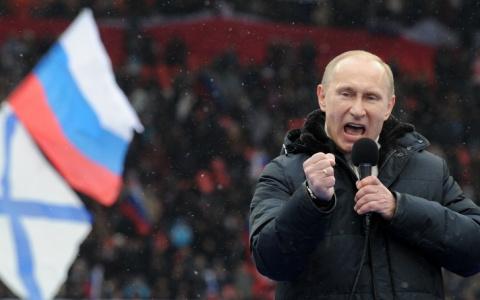 Точка зрения: загадка России