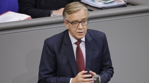 Депутат Бундестага: Россию н…