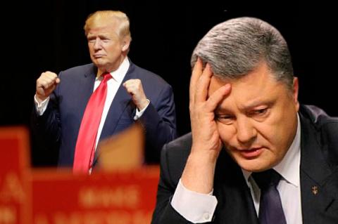 Зачем Трампу скандал с украи…