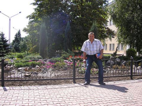 Анатолий Довбенко