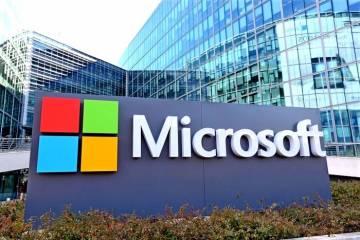 США выгоняют Microsoft из России