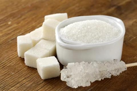 Сахар - это не ЕДА