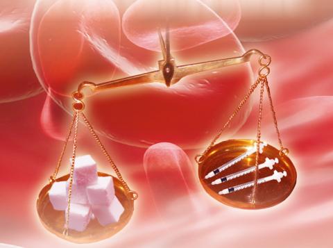 Жизнь — не сахар. 6 способов предотвратить диабет