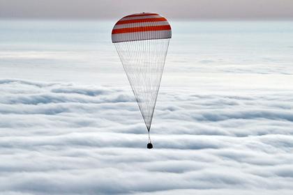 НАСА рассказало о разгерметизации «Союза» с тремя космонавтами