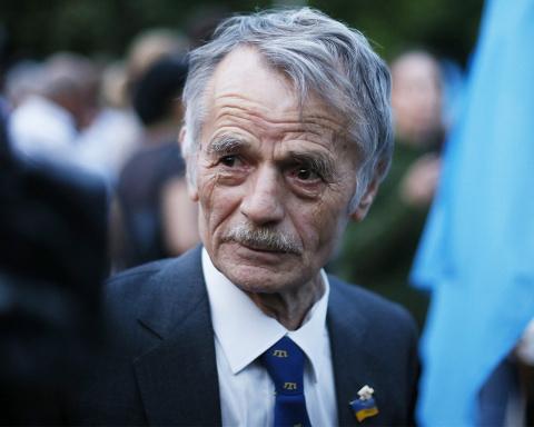 Джемилев точно знает, когда Россия распадется и Крым вернется