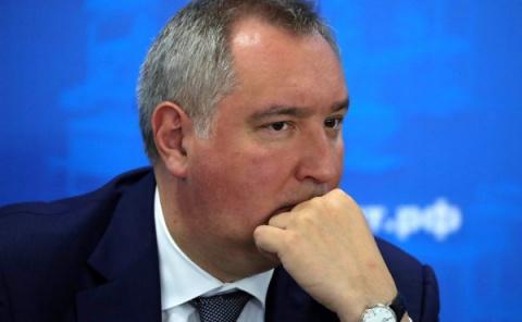 Рогозин сомневается в неприч…