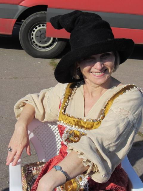 Елена Аълоева (личноефото)
