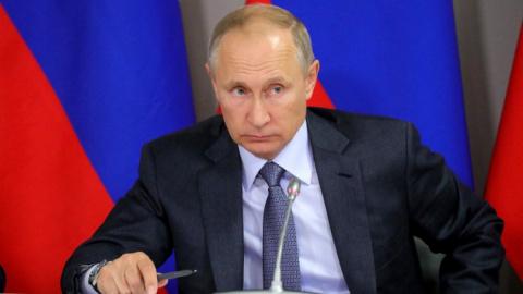 Западные СМИ восхитились работой Путина: Россия вновь вернула себе величие..