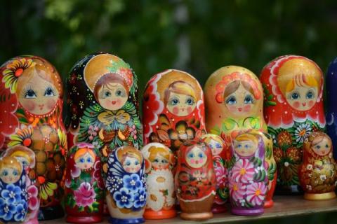 История россиянки в США: Есл…
