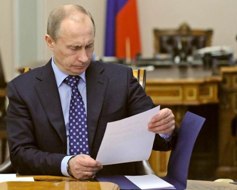 Удивительное послание гражданина Германии Владимиру Путину!