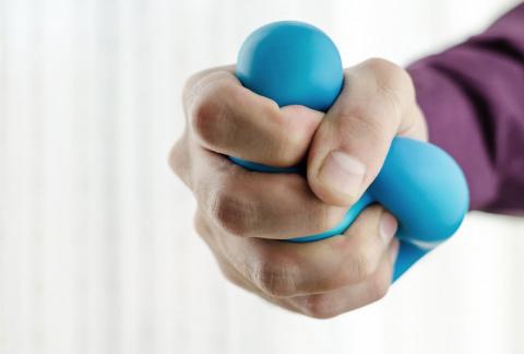 9 вещей, обозначающих перенапряжение