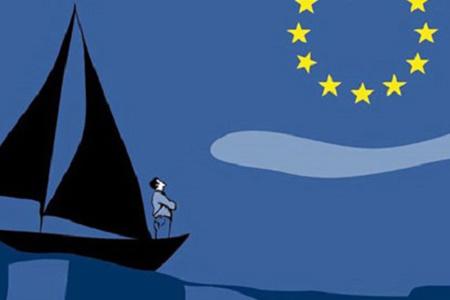 ЕС на перепутье