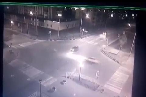 В Югре молодой водитель устроил аварию, в которой погибла девочка-подросток и пострадали четыре человека