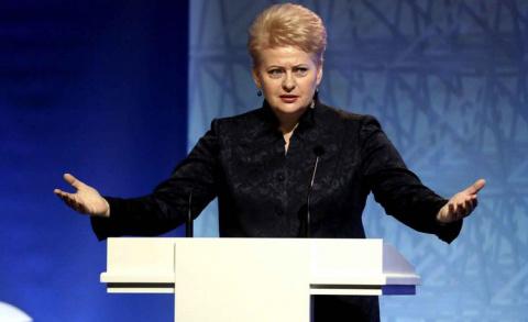 Литва предложила перенести ш…