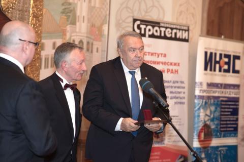 Владимир Фортов: «В России е…