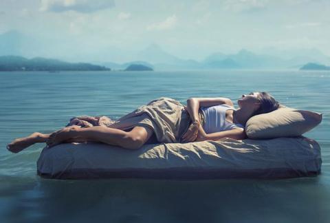 13 слов, которые нельзя говорить перед сном