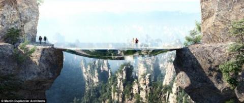 В Китае планируют построить …