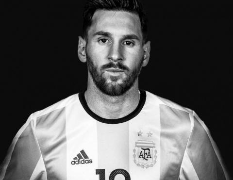 Лионель Месси: не футболом единым