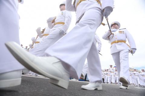 Денежное довольствие военнос…