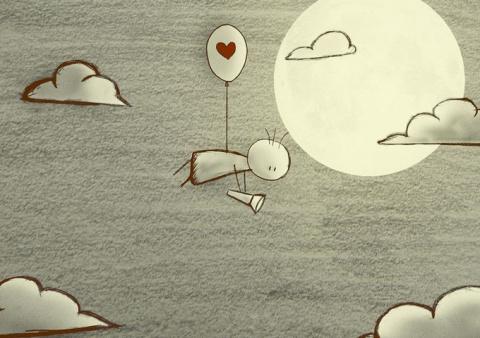 Маленькая частичка любви
