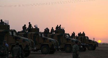 Турция назвала «прямым вмеша…