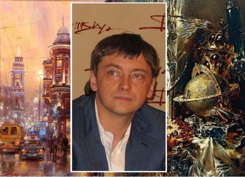 Иван Славинский, он же Марин…
