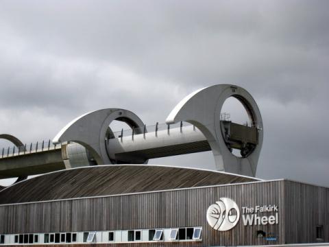 Фолкеркское колесо | Мир путешествий