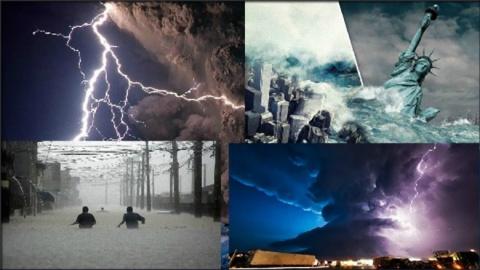 Швейцарский климатолог пугае…