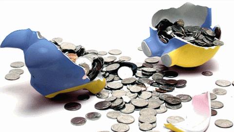 Bloomberg: Вероятность дефол…
