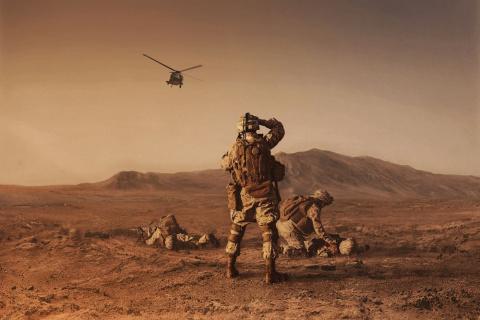 США в Афганистане: сколько п…