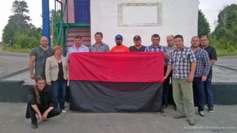 На Украине обвинили в сепара…