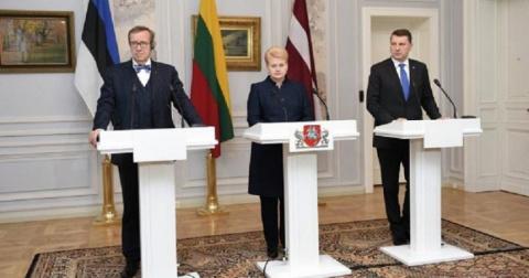 В Эстонии осознали суть НАТО — все кончено