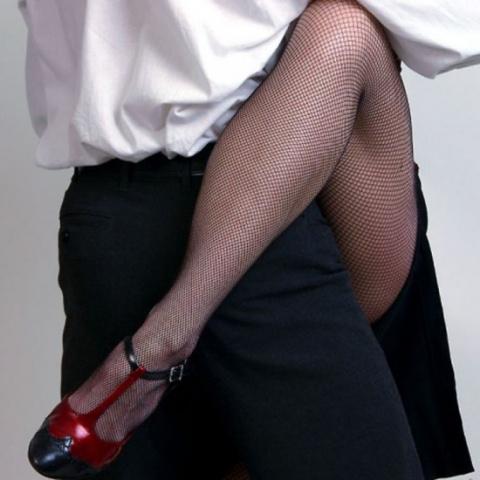 Самые сексуальные танцы в мире. Сабар и O'te'a