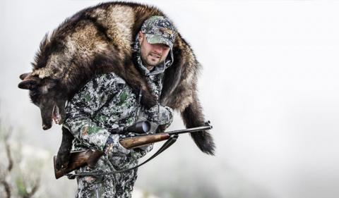 Этический кодекс охотника