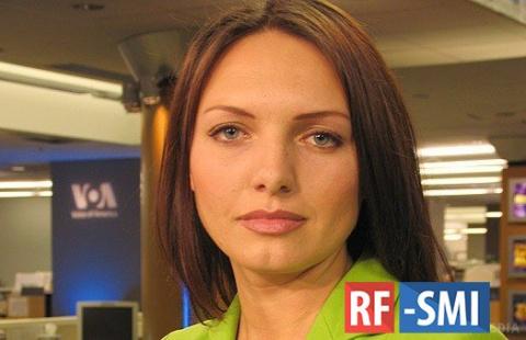Вдова Гонгадзе открыла украи…