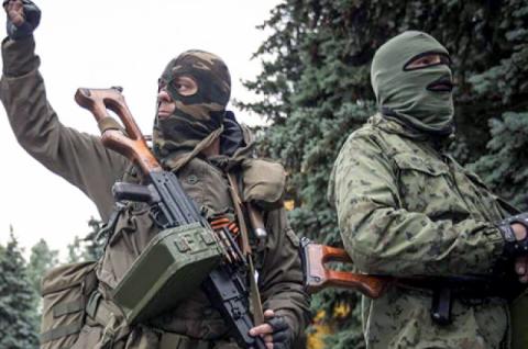 Джихадисты и патриоты? – кто такие «защитники Украины»