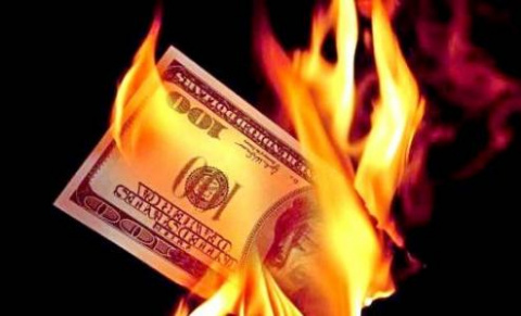 Дедолларизация: отказ от дол…