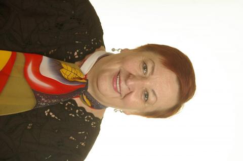 galina Krumkacheva