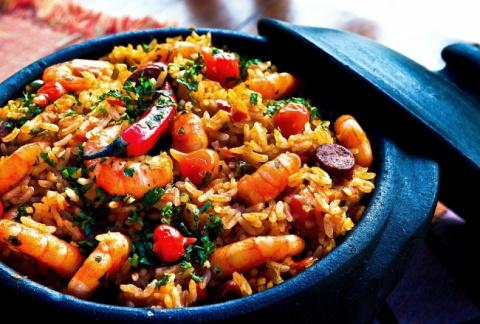 8 блюд, которые нельзя разог…