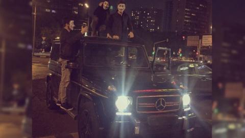 Руслан Шамсуаров обвинил силовиков в вымогательстве $500 тыс