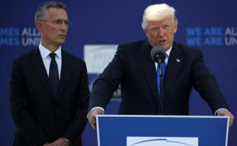 Америка: Кремль опаснее, чем ИГИЛ