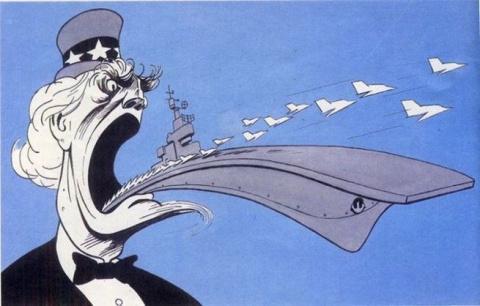 НАТОвские военные преступлен…