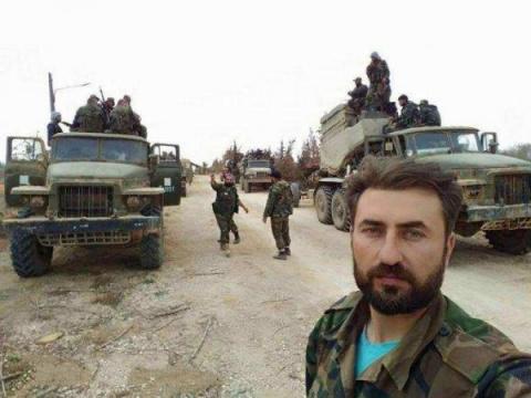 Помощь пришла — «Тигры» и ВКС РФ отбрасывают наступающие орды «Аль-Каиды» в Хаме